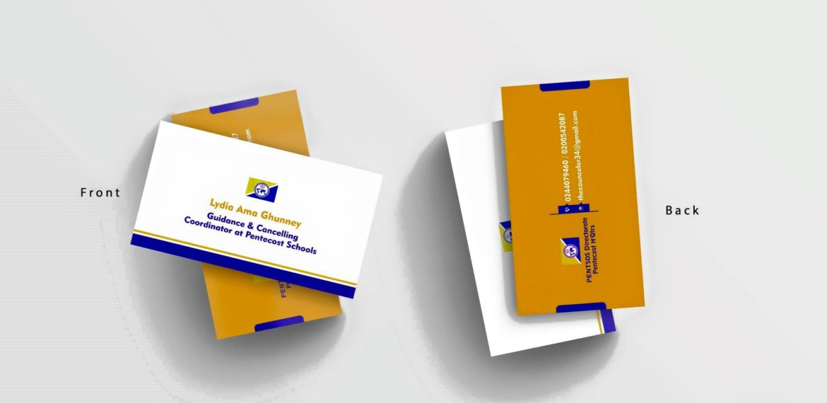 Call Card Design